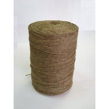 Шнур льняной полированный 1,5 мм