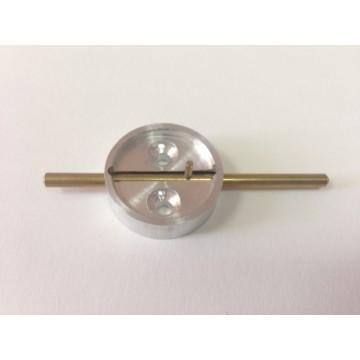 Опечатывающее устройство Шток (алюминий)