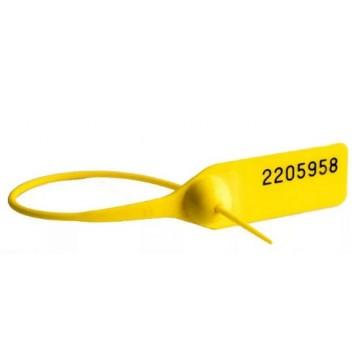 Пломба контрольная пластиковая номерная ОСА-150